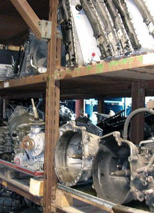 МКПП АКПП коробка механика автомат БМВ Е34 Е36 Е39 Е46 Разборк...
