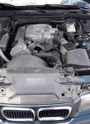 Запчасти двигателя BMW М43Б16, мотор головка блок М40б18 БМВ Е...