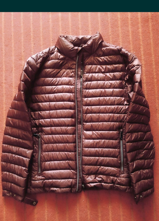 Куртка Zara_Man
