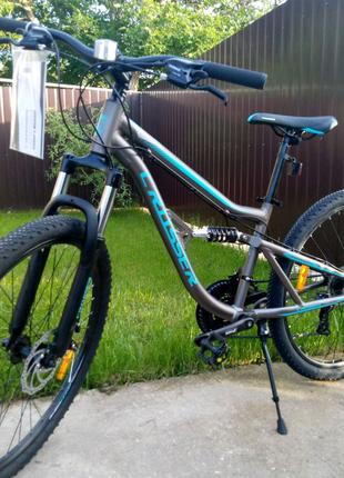 Велосипед Azimut Legion