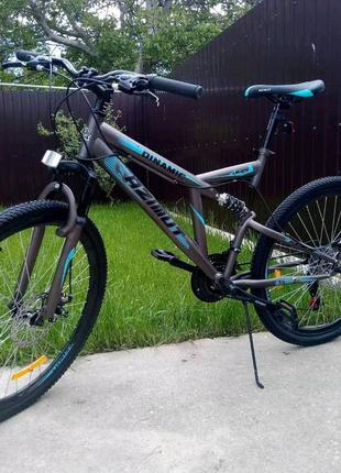 Велосипед Azimut Dynamic