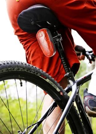 GPS трекер для велосипеда, мотоцикла, мопеда GPSM Velo