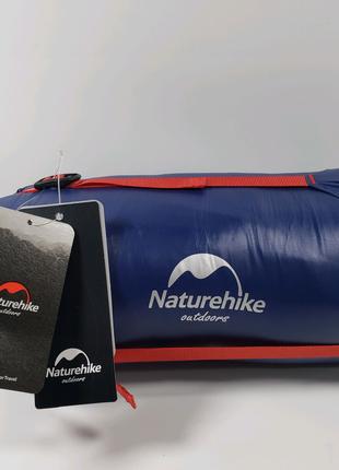 Пуховий спальний мішок NatureHike Cicada Wing CW280 (NH17Y010-R)