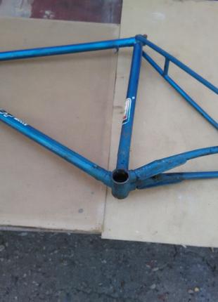 Рама от велосипеда СТАРТ шоссе