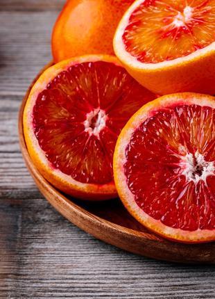 Эфирное Масло Апельсин кровавый (Citrus sinensis) 1 Кг
