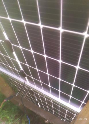 Солнечная панель 440