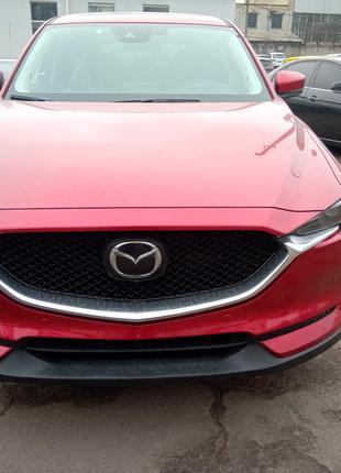 Автомобиль Mazda CX5 Top мазда СХ5 2020 навигация диски р19