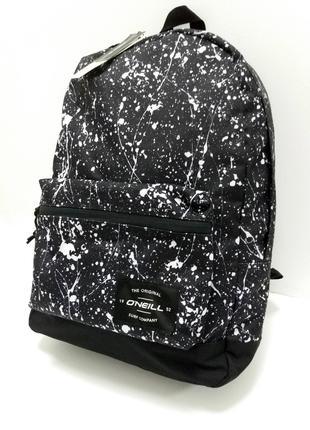 Стильный оригинальный рюкзак О'neill