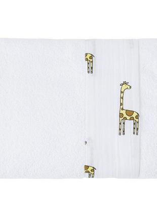 Aden & Anais детское полотенце большое (125x75) ОРИГИНАЛ