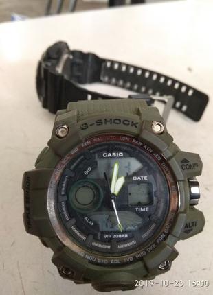 Продам Casio g-shock