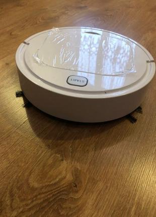 Робот пылесос Smart ES28