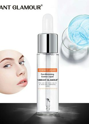 Сыворотка с гиалуроновой кислотой препятствует старению кожи.