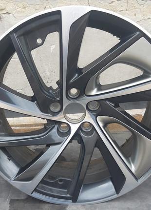 Lexus RX Диск 42611-48A00 42611-0E430