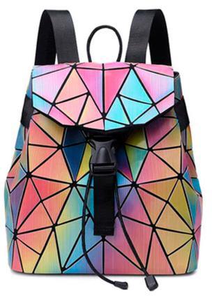 Рюкзак Gologramix-Rainbow SB32625