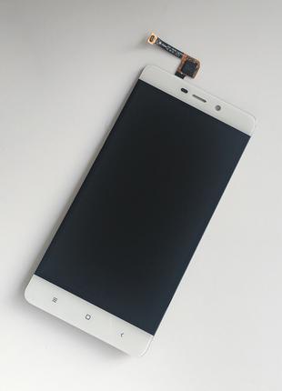 Дисплейный Модуль Экран Xiaomi Redmi 4 Pro/Prime Оригинал И Копии
