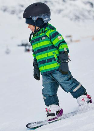 Детские лыжные брюки LEGO Wear для мальчика p.104 reima columbia
