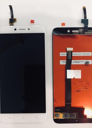 Дисплейный Модуль Экран Xiaomi Redmi 4x/4x Pro Оригинал и Копии