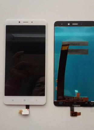 Дисплей Модуль Экран Xiaomi Redmi Note 4/Pro Оригинал И Копии