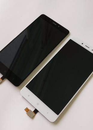 Дисплейный Модуль Экран Xiaomi Redmi Note 4x Оригинал И Копии
