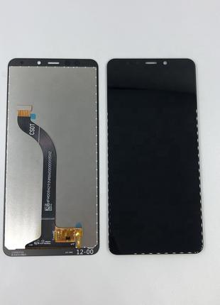 Дисплейный Модуль Экран Xiaomi Redmi 5+ Plus Оригинал и Копии