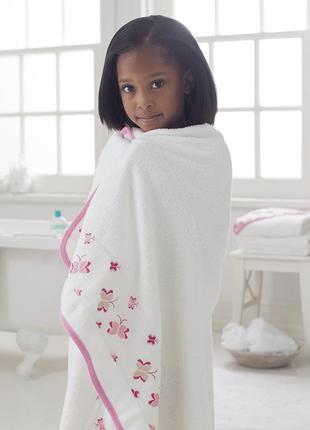 Aden & Anais детское полотенце большое (125x75)