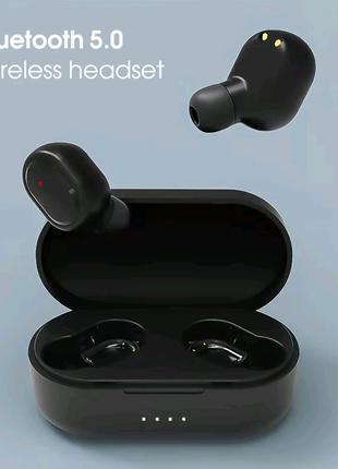 M1 TWS Bluetooth Беспроводные наушники iOS Android Xiaomi IPhone
