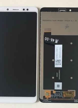 Дисплейный Модуль Экран Xiaomi Redmi Note 5/5 pro Ориг и Копии