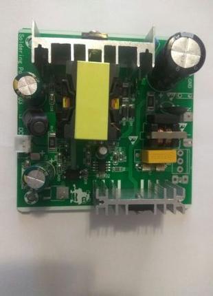 Блок питания 24 В 3 А для электронных устройств, Т12 Hakko