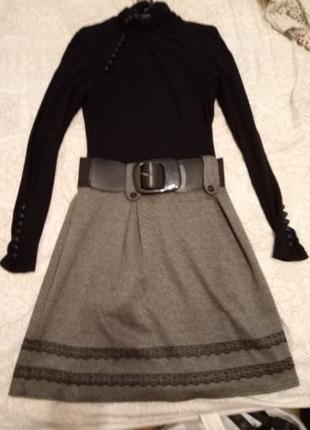 Платье, качество, 44-46 размер.