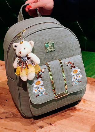 Рюкзак TiollaGray в наборе с сумкой 2001