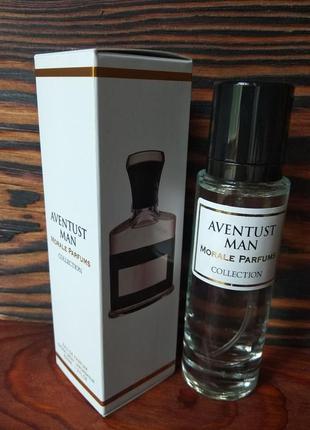 Creed Aventus версия Morale Parfums парфюмированная вода