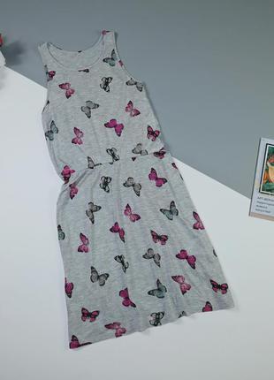 Платье на 8-10 лет