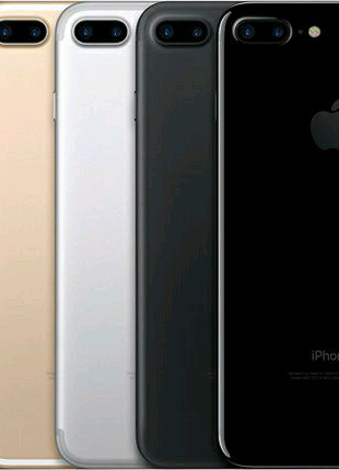 Новый! APPLE iPhone 7 Plus 128Gb