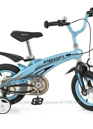 Профи Прожект 12,14,16 дюйм велосипед двухколёсный детский