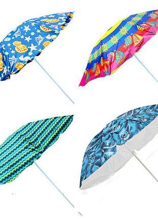 Зонт пляжный STENSON 2.2 м