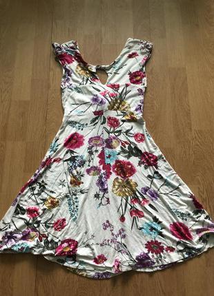 Платье трикотажное из италии отдам в подарок при покупке любой...