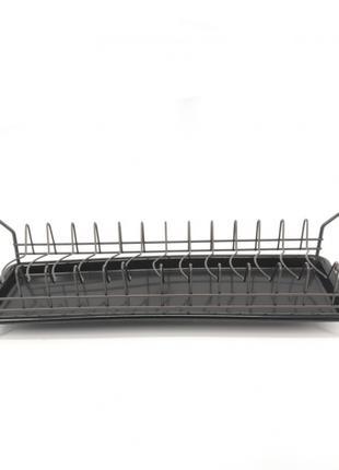 Сушка для посуды A-PLUS 38 х 18 х 10 см