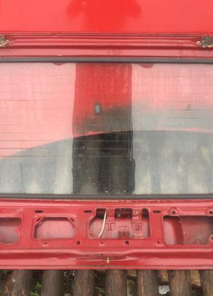 Крышка багажника ляда Гольф 2