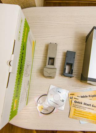 Слайд-сканер Nikon Coolscan V ED  (LS 50 ED)