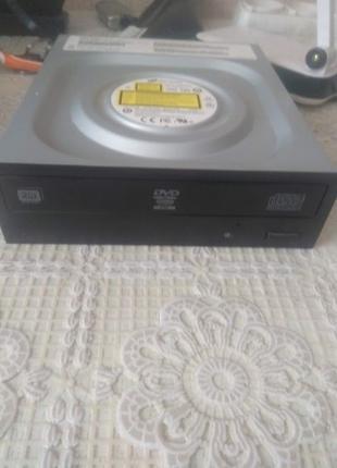 CD/DVD привод fuijtsu