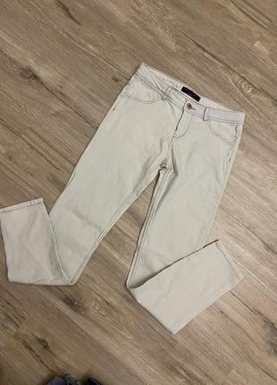 Bershka джинсы