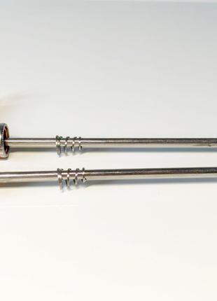 Комплект вело эксцентриков алюминиевые