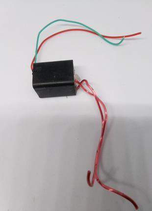 Генератор, трансформатор высокого напряжения 20кВ