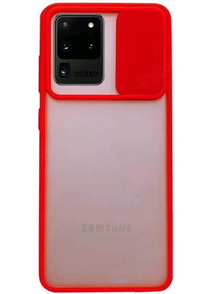 Чехол для Samsung Galaxy S20 Ultra