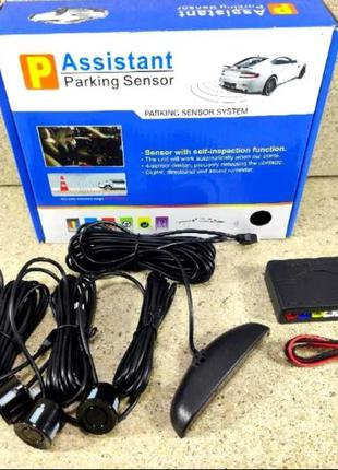 Парктроник Parking Sensor 5428
