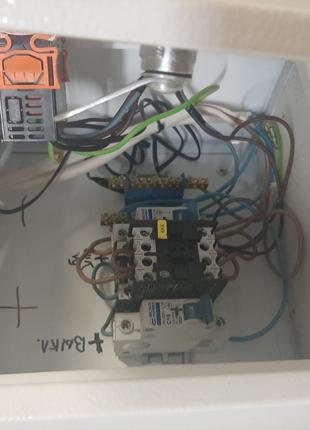 Автоматика холодильной камеры ( термоконтроллер)