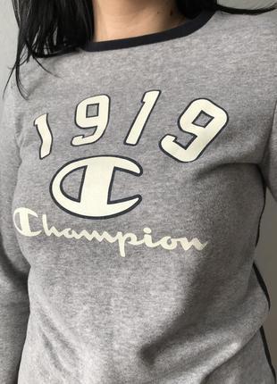 Женский свитшот champion
