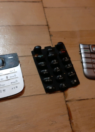 Клавиатура на телефон nokia