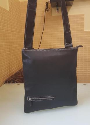 Стильная мужская сумочка em el original