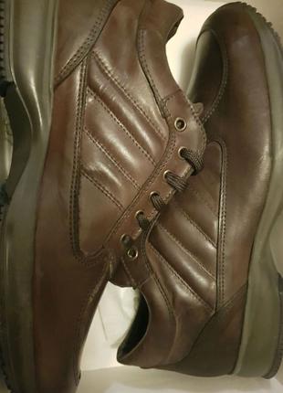 Итальянская обувь, 43 размер, ботинки.